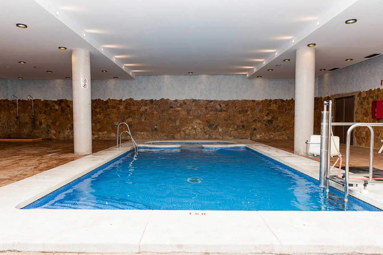 Relax At All Inclusive Hotel In Benidorm Mediterraneo